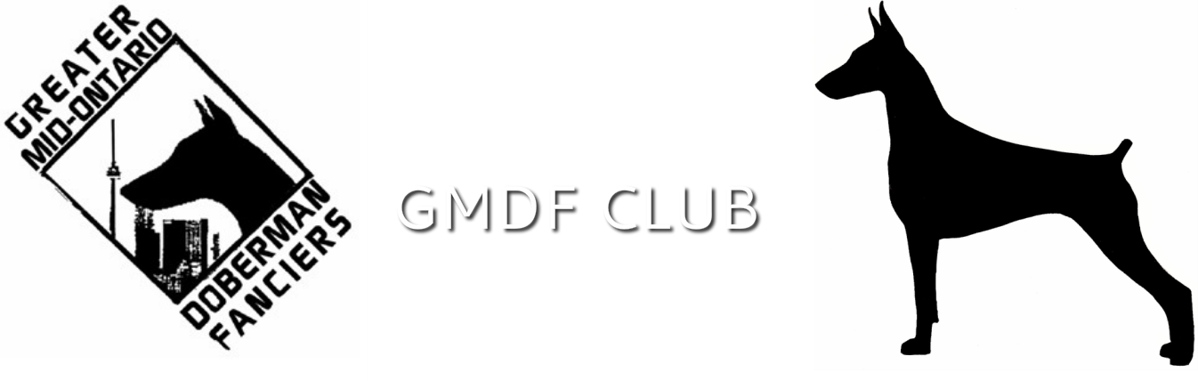 Greater Mid-Ontario Doberman Fanciers Club
